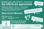 Honiton Hearing Centre