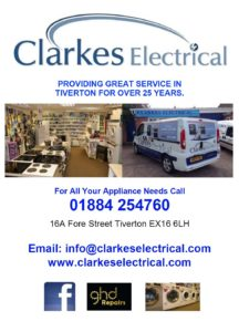 Clarkes Electrical
