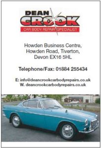 Dean Crook Car Body Repairs
