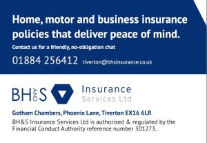 BHS Insurance Services Ltd